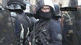 Jeudi 9, un policier identifié de la CSI a tiré à bout portant sur un manifestant non violent