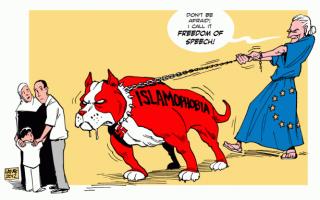Comment lutter contre la réthorique islamophobe?